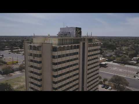 Park Tower Lubbock Apartments Near Downtown Lubbock Texas