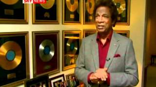 Kamahl - Why are people so unkind?