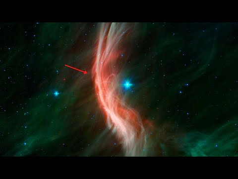10 CREEPY Space Facts You Can't Unlearn