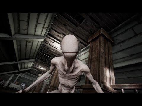 Root Of Evil Origins (Survival Horror Game)  