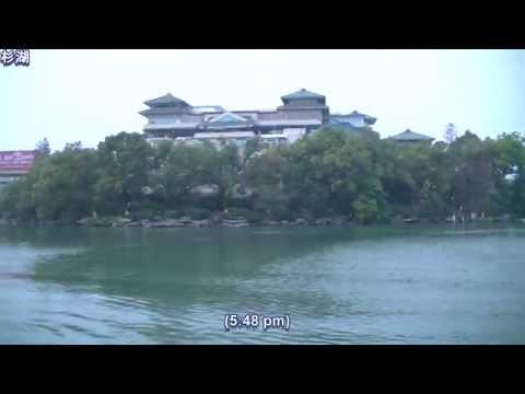 Guilin Scenic Tour 桂林观光 (12 Jan 2014)