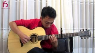 Nguyện Ước Hoa Anh Đào《願桜 - GIN》-  Đào Anh