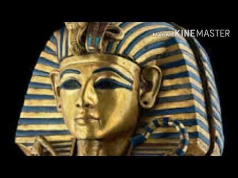 ČINJENICE O STAROM EGIPTU