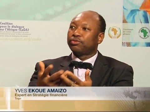#Brexit: quel impact économique et politique sur l'Afrique ? Entretien avec le Dr. Yves Ekoué Amaïzo