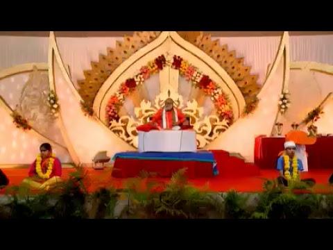 Dukh Nivaran Samagam Bengaluru day 1st