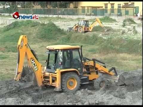 CONSTRUCTION EXPRESS (2074/7/26)-NEWS 24