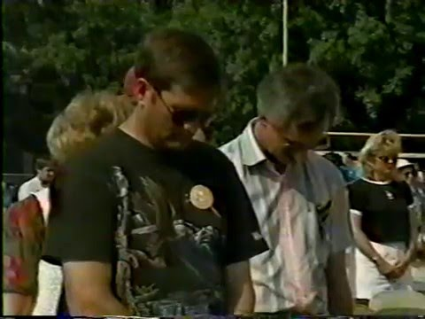 WNEP-TV 11pm News,  August 17, 1996