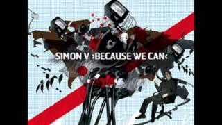 Simon V - No Time To Cry