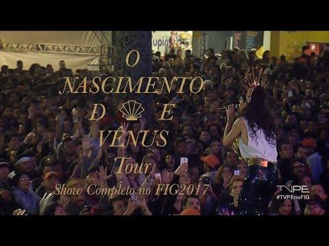 Ao Vivo: Filipe Catto - Show Completo no FIG2018 (TVPE)