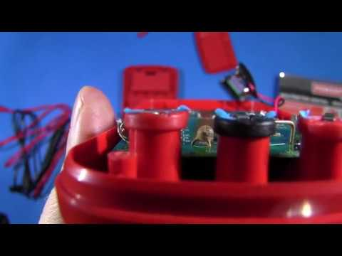 2018 Lidl Multimeter Part 2 Questions And Answers