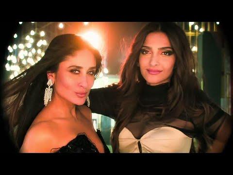 Kareena Kapoor and Sonam Kapoor Latest Hot Video thumbnail