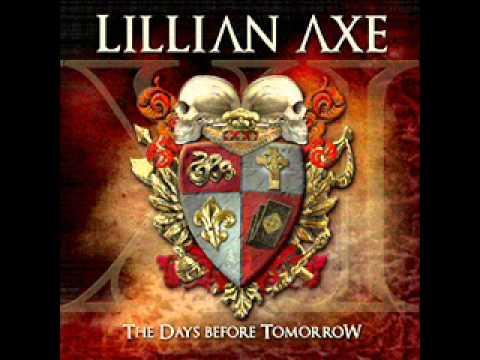 Lillian Axe - Gather Up The Snow