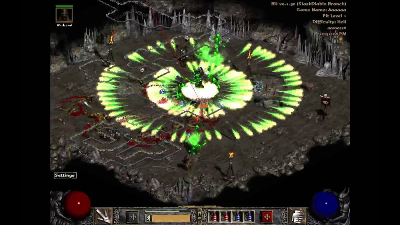 Diablo ii/necromancer — strategywiki, the video game walkthrough.