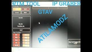 Categorias de vídeos RTM Tool