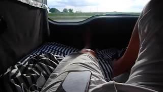 ???? ЛЕЖУ в МАШИНЕ ???? последний день путешествия по штатам США 21.04.2019 / Видео