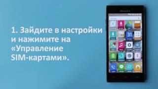 видео В одной из моделей iPhone 2017 будет две SIM-карты