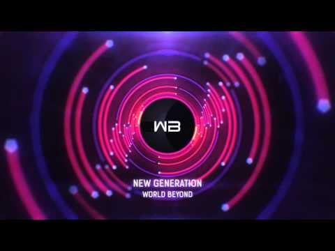 ENERGETIC ELECTRONIC : New Generation by World Beyond Stock
