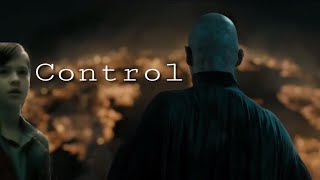 Tom Riddle/ Lord Voldemort/ Control