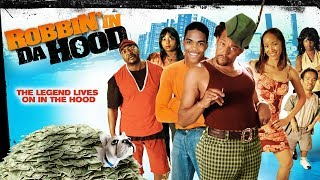 "A Hilarious Double Cross Gets Wild - ""Robbin' In Da Hood"" - Full Free Maverick Movie"