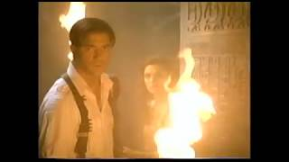 The Mummy Returns 2001 Teaser Trailer (VHS Capture)