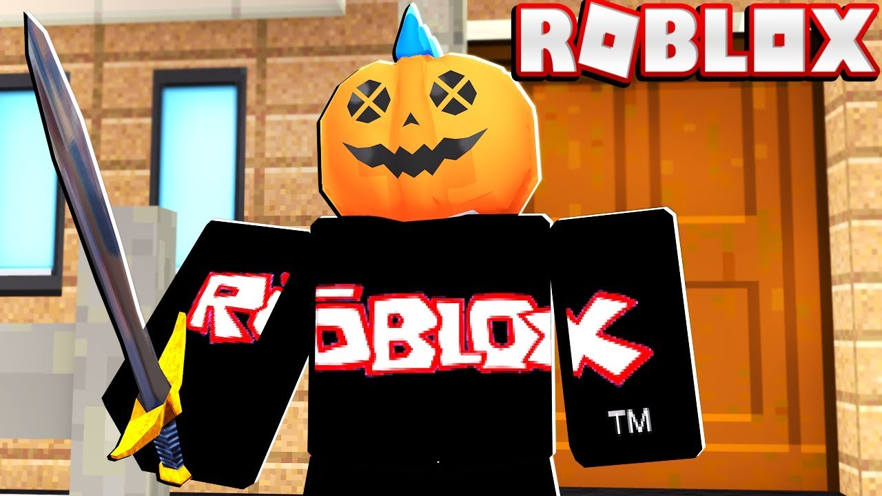 I BECOME THE GUEST + HARDCORE MODE In Roblox Break In...