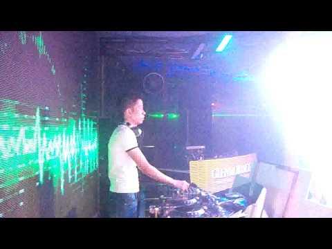 DJ Chung Mix In Dj Zone Club Hai Phong clip0 clip0