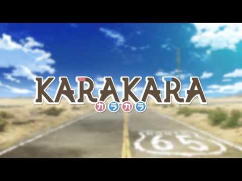 KARAKARA OST - Yasashii Uta