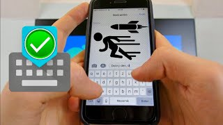 ✅ Jak efektivně a rychle psát na Apple klávesnici?