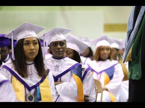 South Atlanta High School 2019 Graduation