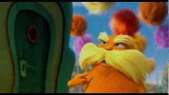 Der Lorax - Trailer deutsch / german HD