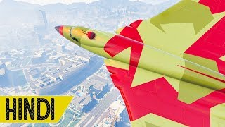 BUYING A SUPER PLANE For $5,000,000 | GTA 5 Online