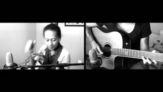 The More Yo Ignore Me ,The Closer I Get - Morrissey (Acoustic Cover)