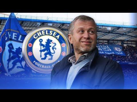 ROMAN ABRAMOVICH dan 5 pemilik klub terkaya di Premier League