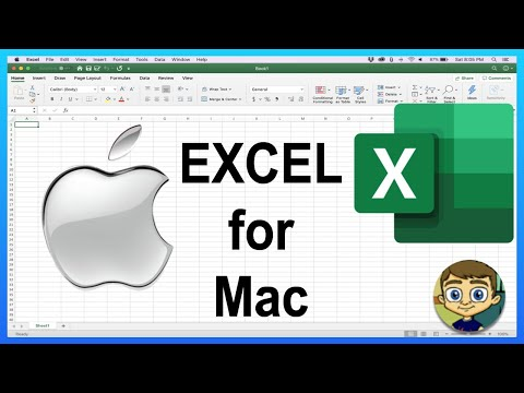 Beginner's Guide To Excel For Mac