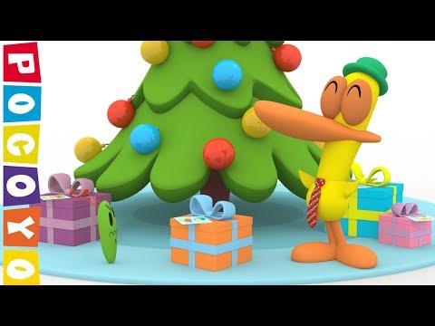 POCOYO in English NEW SEASON Full episodes POCOYO AND NINA CHRISTMAS SPECIAL 30 minutes!!!