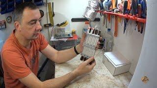 видео Как сделать синхронизатор карбюраторов своими руками? Наш вариант