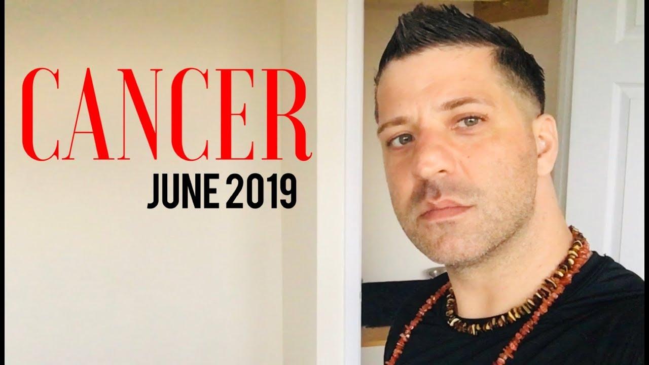 CANCER June 2019 - IMPORTANT DECISION | New Option | Finances & LOVE -  Cancer Horoscope Tarot