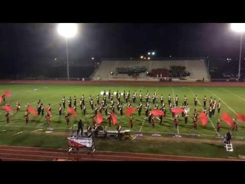 "Cherry Hill High School East Marching Band - ""Polovtsian Dances"""
