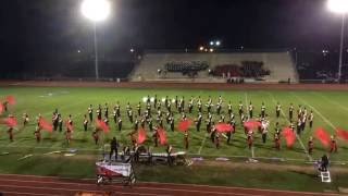 "Cherry Hill High School East Marching Band - ""Polovtsian Dances"""