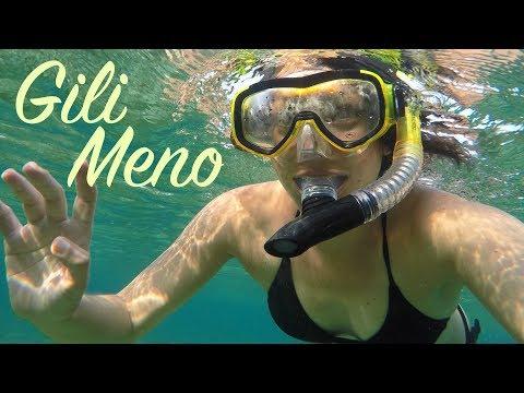 SOLO HONEYMOON // Gili Meno, Indonesia