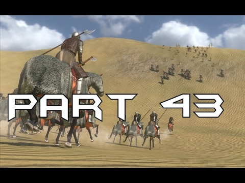 Mount and Blade Warband Part 43 / Gameplay / Sharp Blades