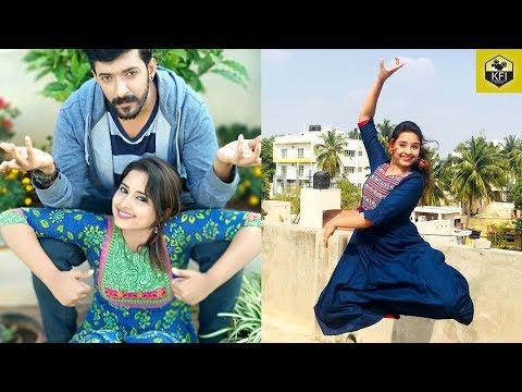 Bigg Boss Chandana Personal Photos | Raja Rani Serial Actress Chukki | Big Boss Kannada Season 7