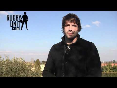 Sébastien Tillous Borde: le Stade Français un match décisif - RugbyUnit