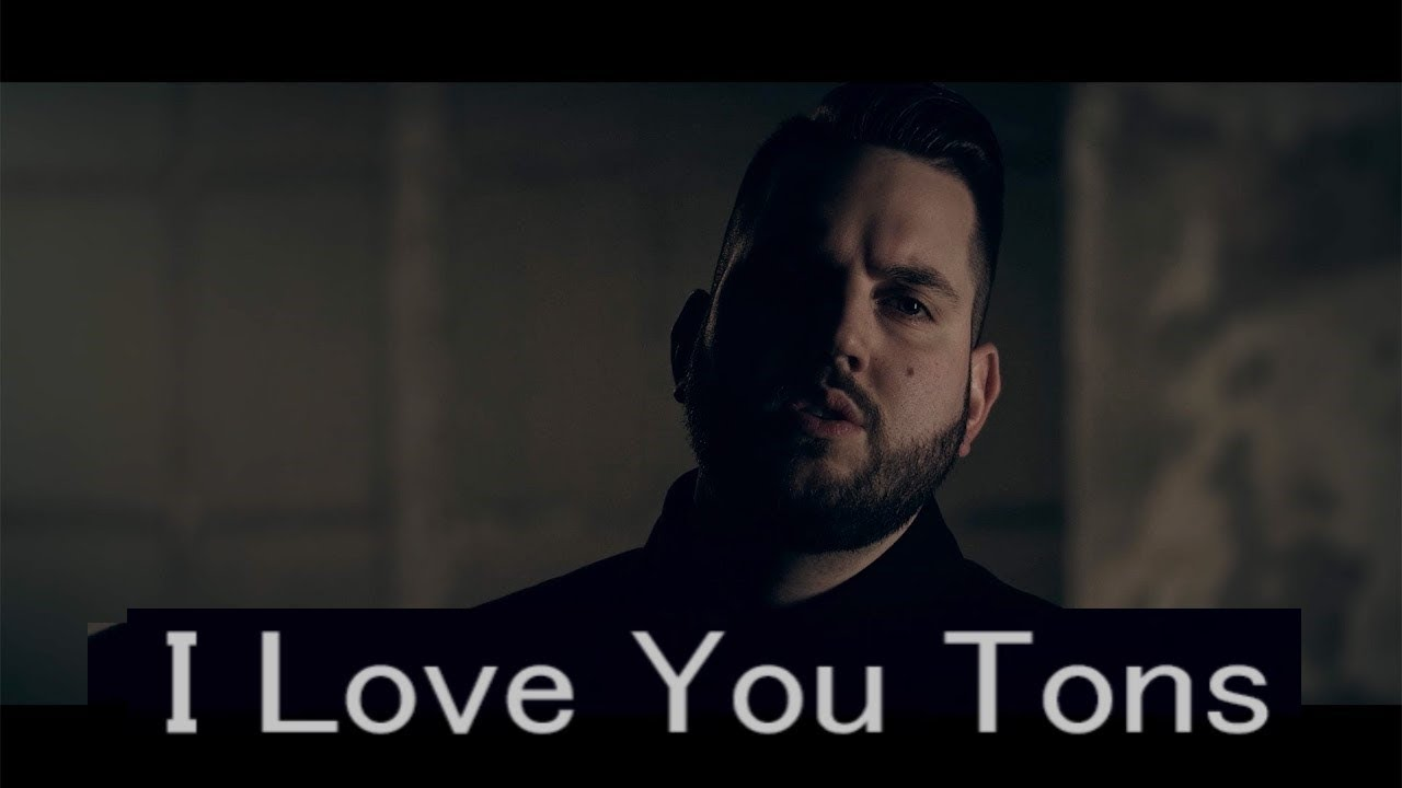 5ceec2d24e Brendan Leffers - I Love You Tons [OFFICIAL MUSIC VIDEO] - YouTube