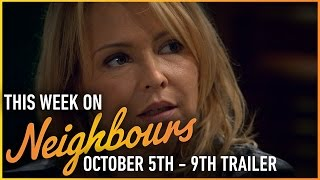 This Week On Neighbours (October 5th-9th)