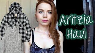 ARITZIA HAUL: BACK TO SCHOOL CLOTHES