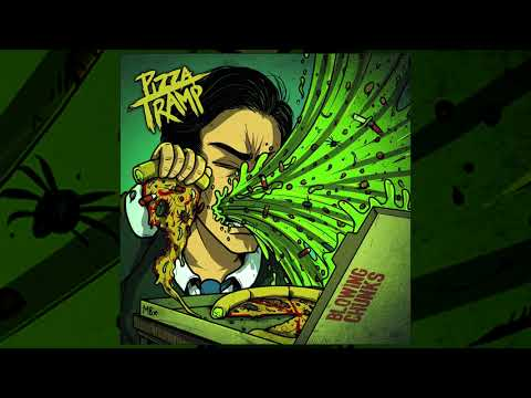 Pizzatramp - Blowing Chunks LP FULL ALBUM (2016 - Thrash Met