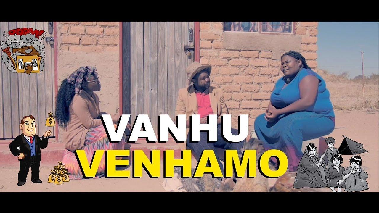 Download Vanhu Venhamo