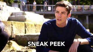 The Flash 3x02 Sneak Peek