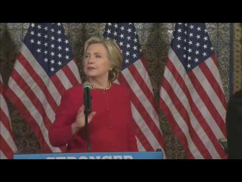 Hillary Clinton Illness Exposed Brain Damage **SHOCKING**